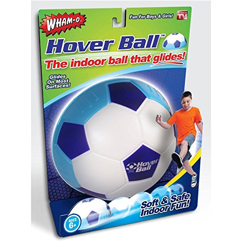 Wham-O Hover Ball - Blue (Ball Flat Tv Soccer As On Seen)