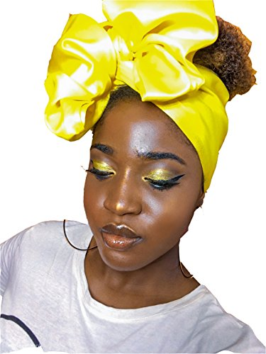 African Head Wrap Extra Long 72