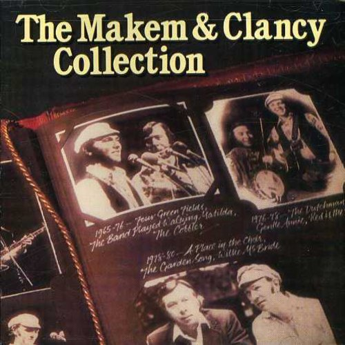 The Makem & Clancy Collection ()