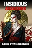 img - for Insidious Assassins book / textbook / text book