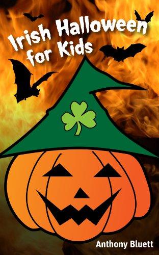 Irish Halloween for Kids -