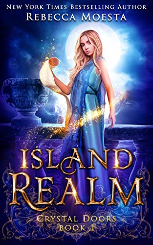Island Realm (Crystal Doors Book 1)