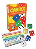 Qwixx - A Fast Family Dice Game 2 Pack