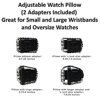 Versa Automatic Single Watch Winder in Burlwood