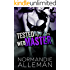 Tested by Her Web Master (Web Master Book 2) (Web Master Trilogy)