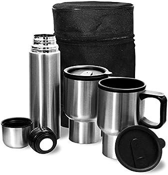 Green Canteen Travel Mug Set