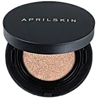 APRIL SKIN [April Skin] Magic Snow Cushion Black 2.0 15G (23 Natural Beige)
