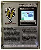 Crane Sentry CR6204-2-F30-15-B1, Crane Sentry MULTI Zone Manager package