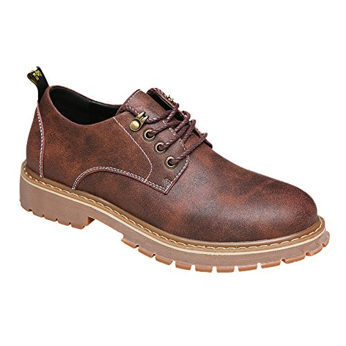 MYC Men's Knoxville Plain Toe Gore-Tex Oxford ()