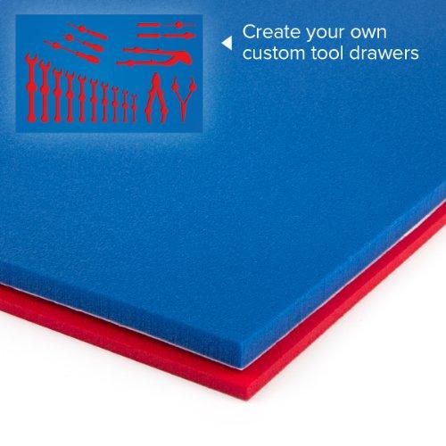 U cut Custom Organizers Toolbox Drawers product image