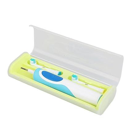 Morepack Oral-B - Estuche de viaje para cepillos de dientes Oral B Pulsonic Slim