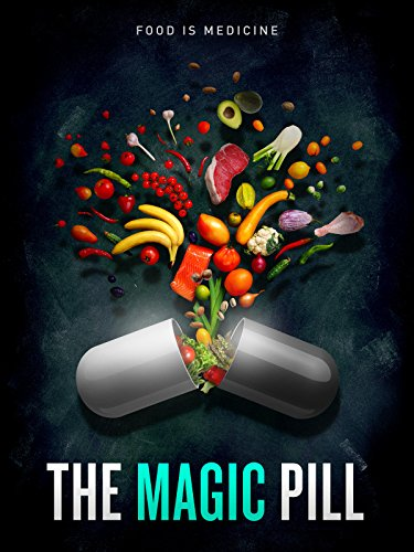 The Magic Pill by