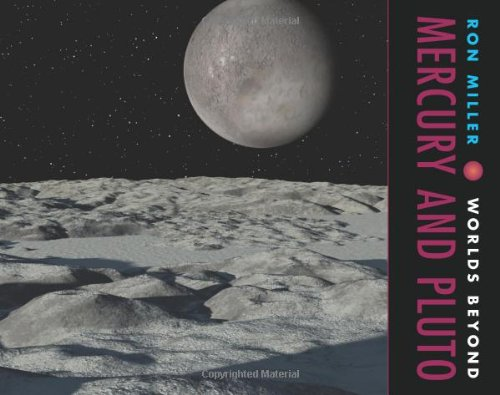 Mercury and Pluto (Worlds Beyond): Amazon.es: Miller, Ron ...