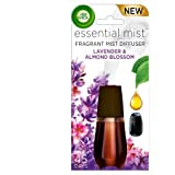 Airwick Essential Mist Refill Lavender and Almond Blossom, Pack of 3