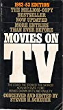 img - for Movies on T.V. 1982-83 book / textbook / text book