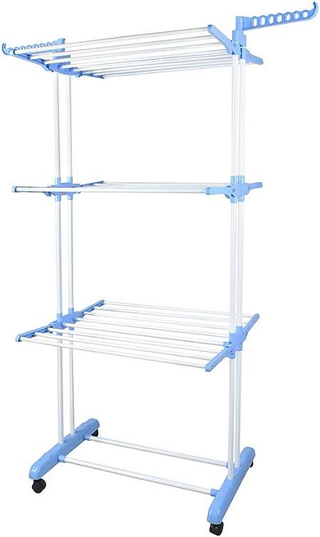 WENKO 2 Stück Wäscheleine 30 m Wäsche Leine Stahlschnur Wäscheständer 0,14€//m