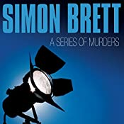 A Series of Murders | Simon Brett