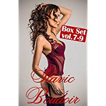 Slavic Boudoir: Box Set (vol.7-9)