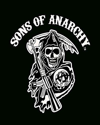 Sofantex Anarchy Reaper Luxury Blanket product image