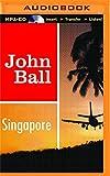 img - for Singapore (Virgil Tibbs) book / textbook / text book
