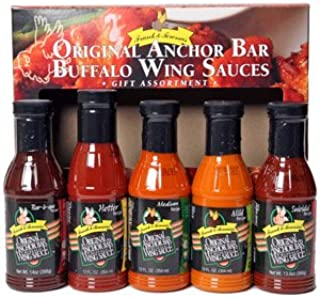 product image for Anchor Bar 5 Pack Gift Box
