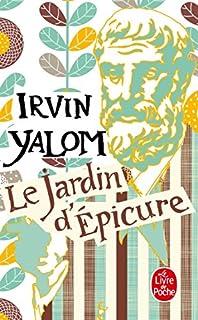Le jardin d'Epicure, Yalom, Irvin D.