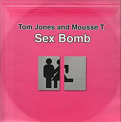 Sex bomb tom jones official video
