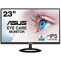 【Amazon.co.jp限定】ASUS フレームレス モニター 23インチ IPS ...