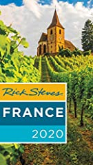 Wander the lavender fields of Provence, climb the steps of the Eiffel Tower, and bite into a perfect croissant: France is yours to discover with Rick Steves! Inside Rick Steves France 2020 you'll find:Comprehensive coverage for planning a mul...