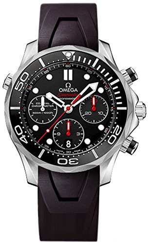 omega rubber watch - 7