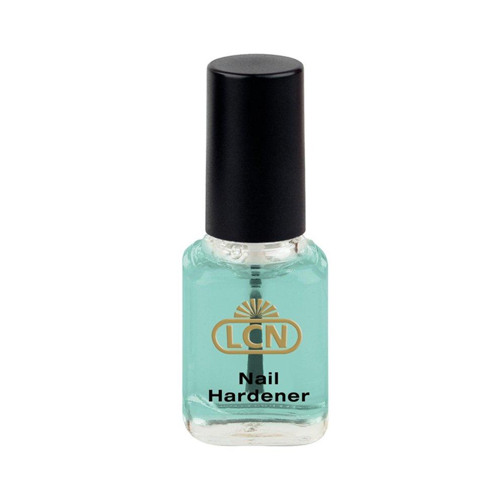 LCN Nail Hardener Base Coat to Harden Nails 8ml Wilde Cosmetics GmbH 43268