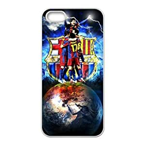 iphone5 5s cell phone cases White Barcelona fashion phone cases TRD4574725