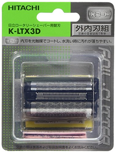 Hitachi Men's Shaver Replacement