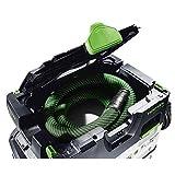 Festool 574837 Ct Midi I Hepa Bluetooth Dust