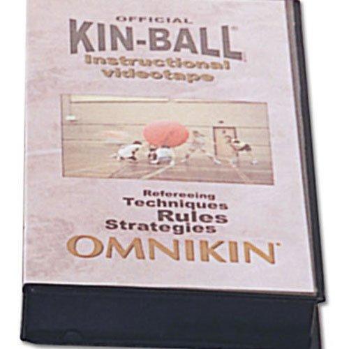 Omnikin Kin-Ball Instructional DVD