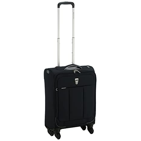 Roncato - POLYLIGHT 4 W - 406773 - Trolley Cabina 55 (20 Cms ...
