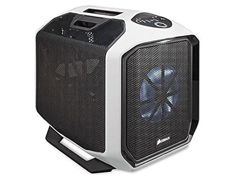 bdb476e9b Gabinete Mini-ITX - Corsair Graphite 380T White - Branco - CC-9011060-WW:  Amazon.com.br: Ferramentas e Construção