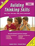Building Thinking Skills Primary, Sandra Parks and Howard Black, 0894558870