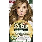Soft Color Tinte No. 71, color Rubio Cenizo, 1 g