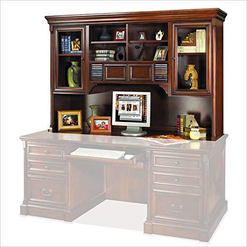 Martin Furniture Tribeca Loft Black 2-Drawer Lateral File Cabinet - Fully Assembled by Martin Furniture (Image #7)
