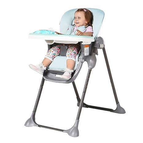 Silla de bebé Plegable Multifunción portátil telescópico ...