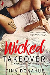 Wicked Takeover (Wicked Brand)