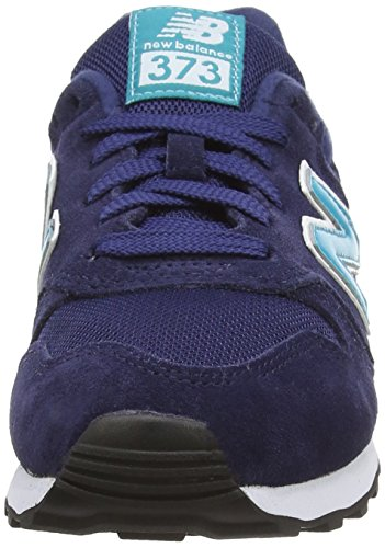 373 Balance New Sneaker Navy Sng Blu Donna pq151T