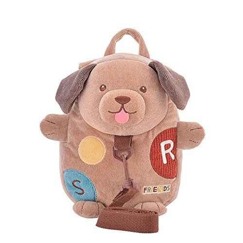 4207dbc306 Me Too Baby Cartoon Plush Backpack Anti-lost Shoulder Bags for - Import It  All