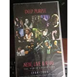 New Live & Rare