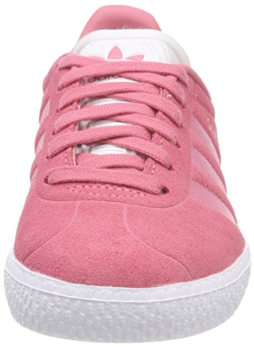 Gazelle Adidas Ftwbla Rose Rostiz Enfants rostiz Chaussures 000 Unisexe dpwqvFp