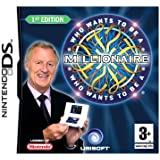 Who Wants To Be A Millionaire? (Nintendo DS)