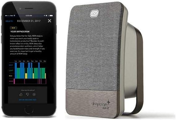 SleepScore Max Sleep Tracking Device