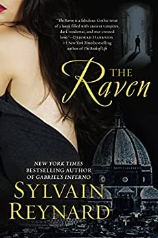 The Raven (Florentine series Book 1) by [Reynard, Sylvain]