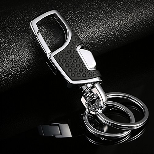 Review Lancher Key chain with